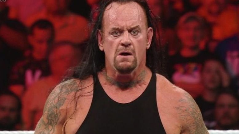 undertaker smackdown fox wasn't needed not wwe