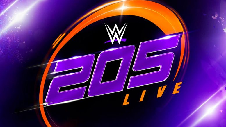 205 live cancelled tonight wwe smackdown