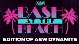 bash at the beach aew all elite wrestling chris jericho cruise rock n wrestling rager at sea