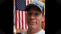 john cena fitops donation 1 million veterans day suicide prevention