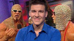 James Holzhauer jeopardy scott steiner impact wrestling math video