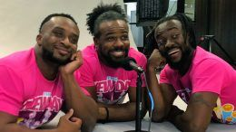 new day podcast feel the power wwe network xavier woods kofi kingston big e