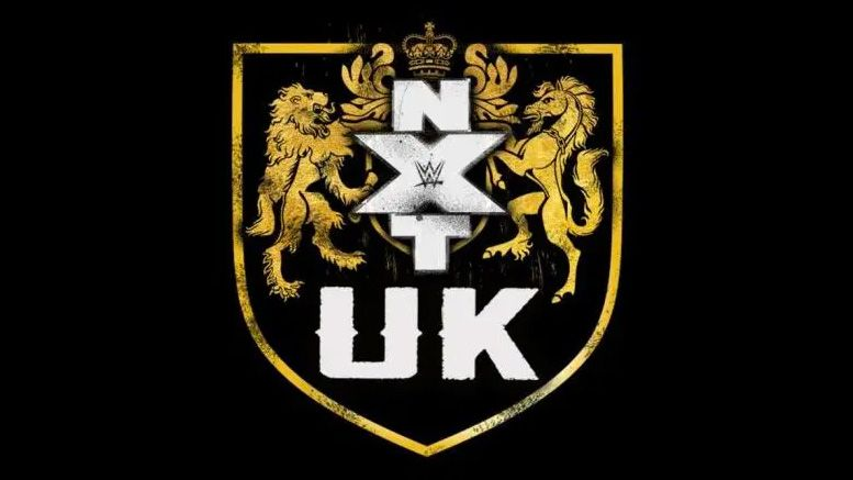 nxt uk wwe smackdown raw tapings taping manchester rollins new day imperium walter