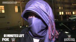 CM Punk wwe backstage behind the scenes video