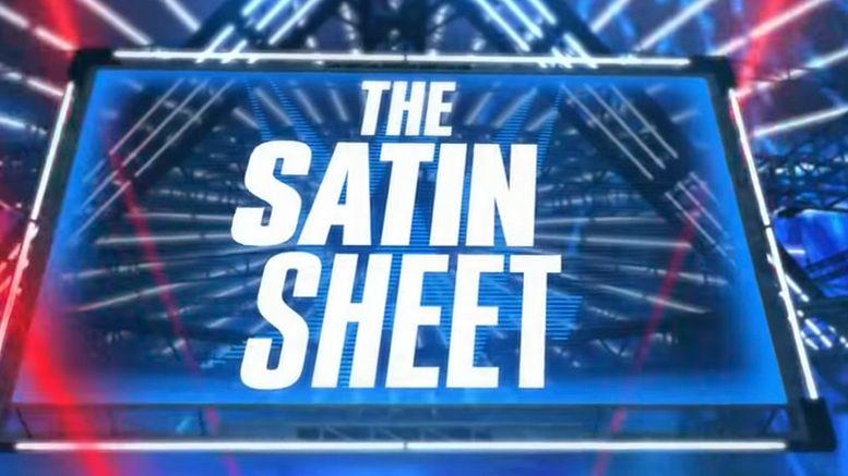 ryan satin sheet fs1 wwe backstage video updates randy orton alexa bliss