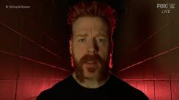 sheamus return video smackdown promo vignette