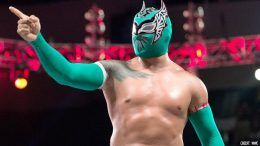 sin cara requests release wwe contract