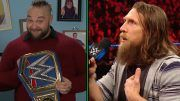 bray wyatt daniel bryan survivor series wwe smackdown video