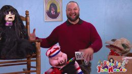 Bray Wyatt firefly fun house new face teased introduced smackdown wwe