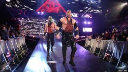 the ascension, wwe, raw, released