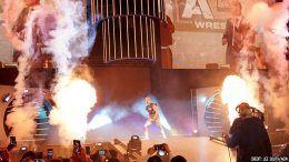 all elite wrestling aew records reset