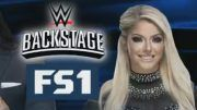 alexa bliss wwe backstage guest smackdown