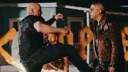 bad bunny stone cold steve austin music video ¿Quién Tu Eres?