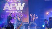 young bucks leave twitter explain reason matt jackson instagram nick aew all elite wrestling social media