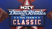 dusty rhodes tag team classic returning wwe nxt