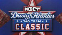 dusty rhodes tag team classic returning wwe nxt