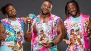 new day list names pitched group podcast feel the power