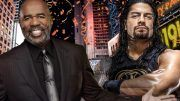 roman reigns wwe fox special new year's eve dolph ziggler