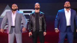 seth rollins heel turn video alliance aop authors of pain raw kevin owens