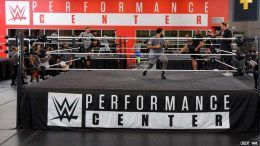 wwe tryout performance center 24 jersey shore jwoww anthony henry the boys tate twins