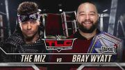 bray wyatt miz tlc the fiend smackdown wwe