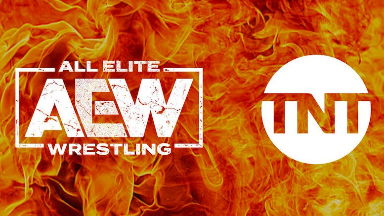 Spinoff Ordered: AEW Dynamite Wrestling' Renewed at TNT Through 2023