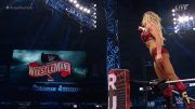 charlotte flair wins royal rumble video