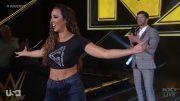 chelsea green robert stone nxt wwe debut impact wrestling
