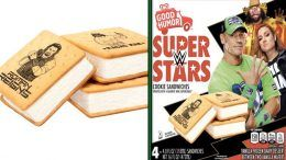 wwe ice cream bars coming back returning return