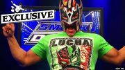 kalisto re-signs wwe contract extension deal