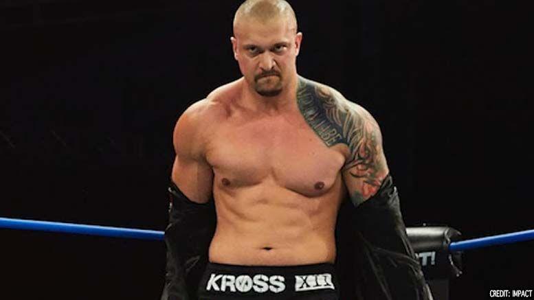 killer kross triple h denies meeting in talks channels promotions wwe nxt