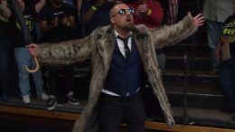 marty scurll re-signs signs roh ring of honor contract lead booker
