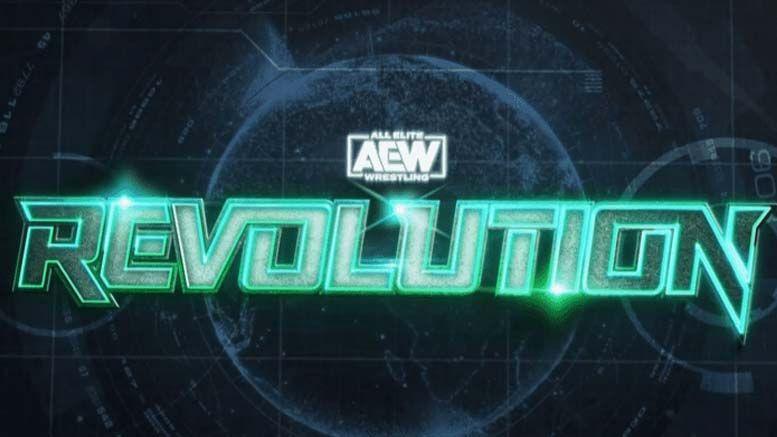 aew revolution chris jericho jon moxley dynamite results all elite wrestling