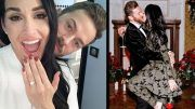 nikki bella engaged Artem Chigvintsev dancing with the stars wwe total divas bellas bella twins