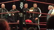 nxt uk title wwe united kingdom championship walter imperium johnny saint