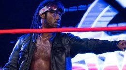 rich swann injured injury ankle surgery impact wrestling