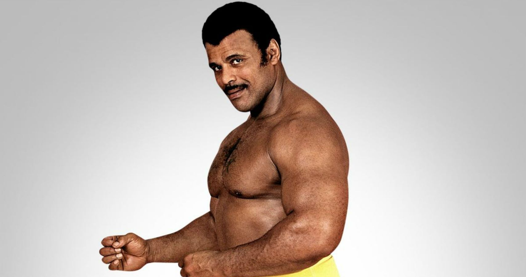 Rocky Johnson Reportedly Passes Away at 75