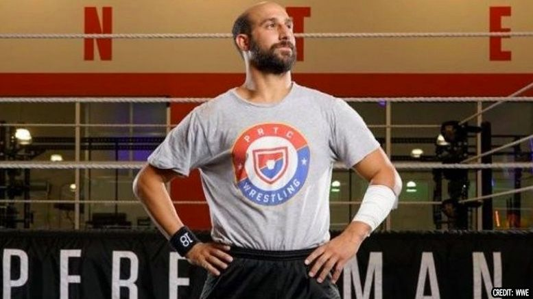 rory gulak chikara wrestle factory severed ties fired