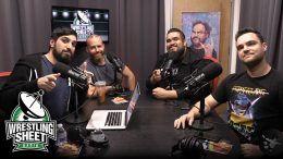 wrestling sheet radio january 30 2020