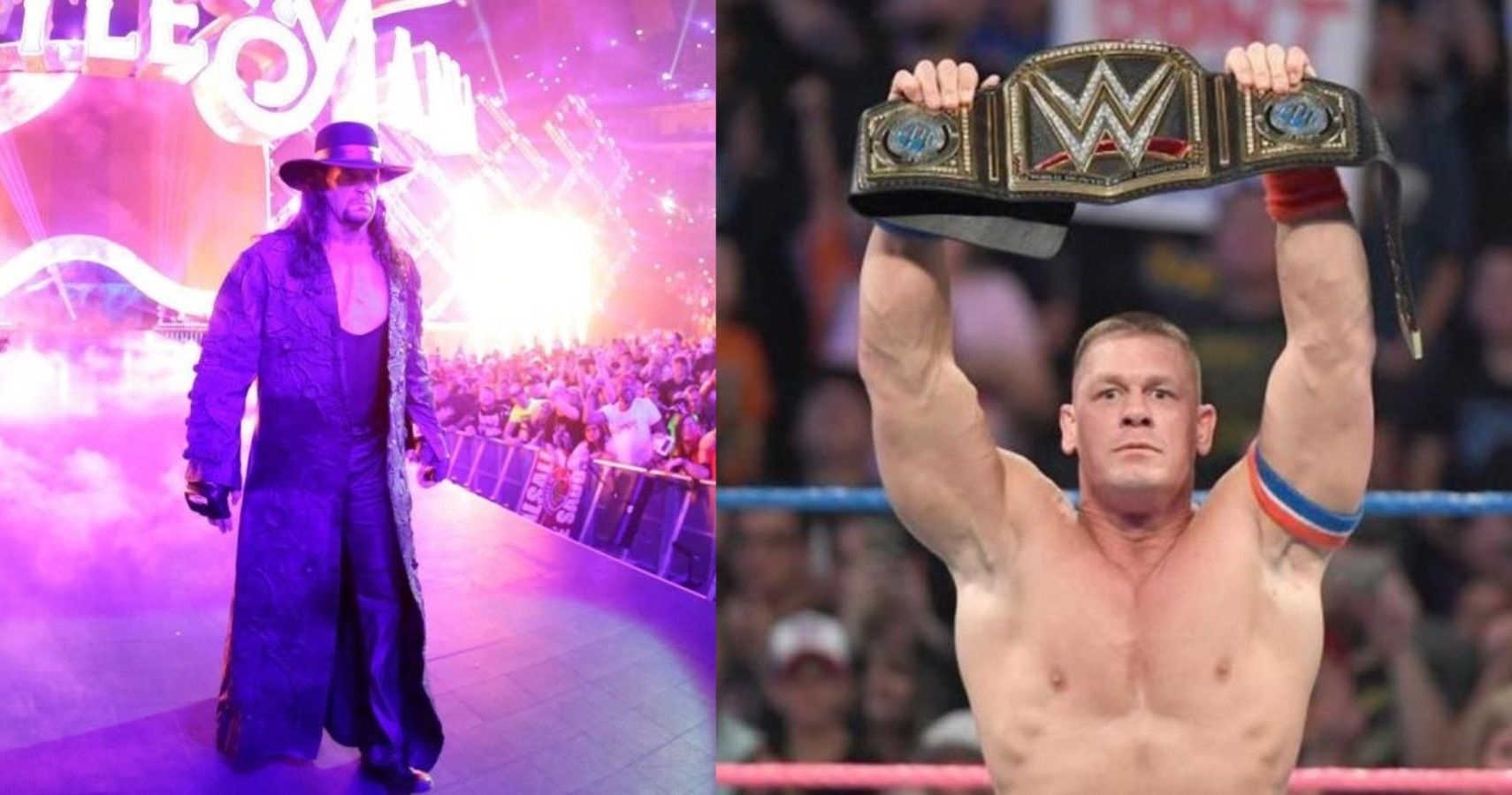 15 WWE Wrestlers With The Most Wins In History, Ranked