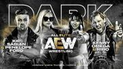 aew intergender wrestling mixed tag team match
