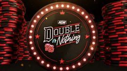 double or nothing aew date las vegas returning