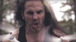 Matt Hardy exalted wwe aew free the delete