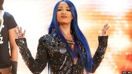 sasha banks injured ankle royal rumble after the bell podcast