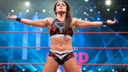 tessa blanchard impact addresses allegations racial slur audio interview