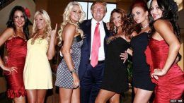 eve torres donald trump forcefully grabbed photo wwe