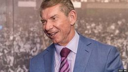 vince mcmahon wwe aew investors call