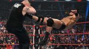 drew mcintyre brock lesnar wwe wrestlemania praise interview