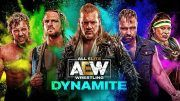 aew dynamite closed set locations covid 19 coronavirus