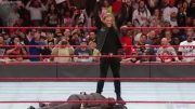 edge returns raw randy orton mvp video